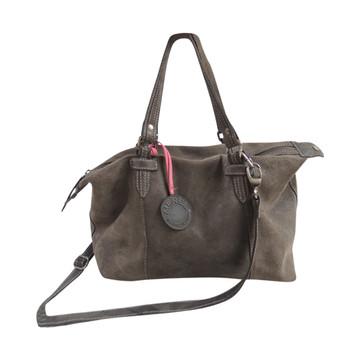 Tweedehands Vintage Handtasche