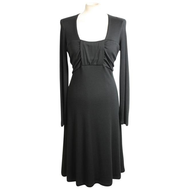 tweedehands Caroline Biss Maxi jurk