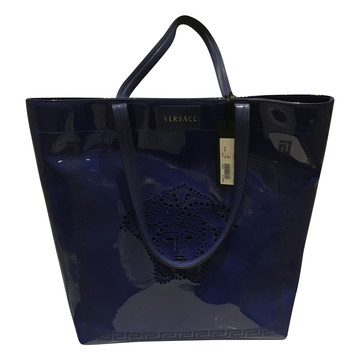 Tweedehands Versace Shopper