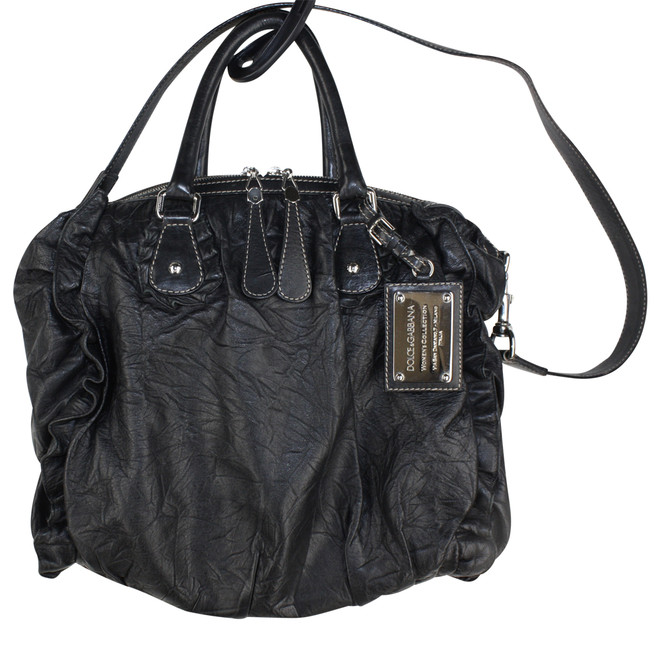 tweedehands Dolce   Gabbana Shoulderbag ... 6412ceb25d1df
