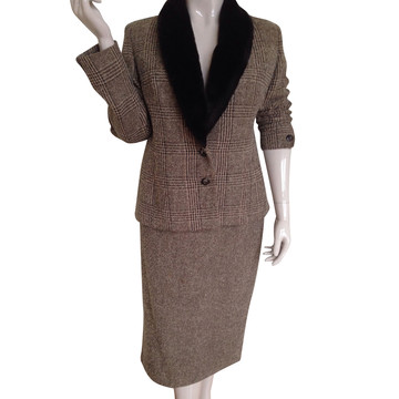 Tweedehands Vintage Suit