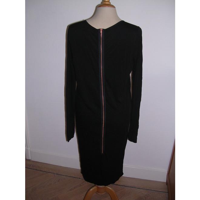 tweedehands Dagmar Maxi jurk