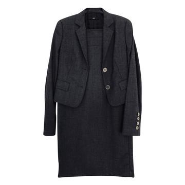 Tweedehands Hugo Boss Suit