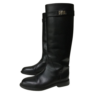 Tweedehands Givenchy Stiefel