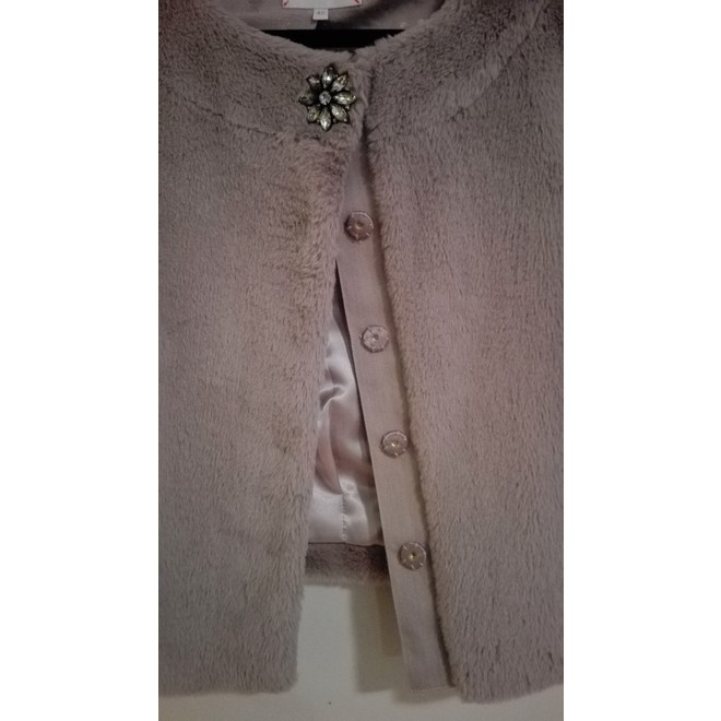 tweedehands Patrizia Pepe Coat