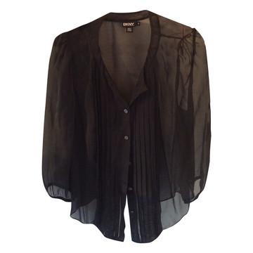 Tweedehands DKNY Bluse