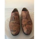 tweedehands Paul Smith Platte schoenen