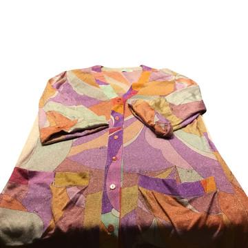 Tweedehands Emilio Pucci Trui of vest