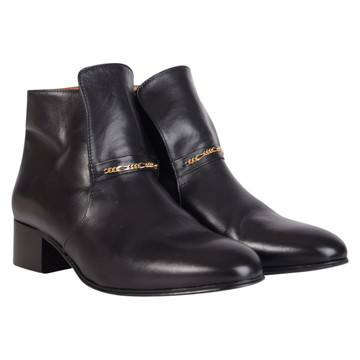 Tweedehands Anne Thomas Stiefeletten