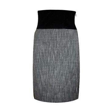 Tweedehands Zac Posen Rok