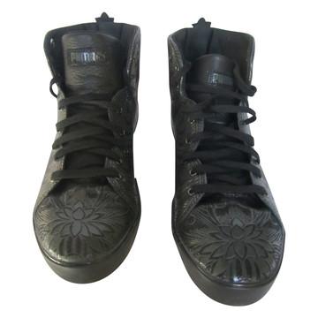 Tweedehands Puma Sneakers