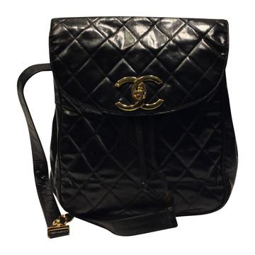 Tweedehands Chanel Bagpack