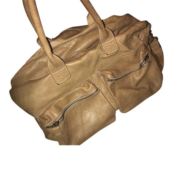tweedehands cowboysbag Handtas