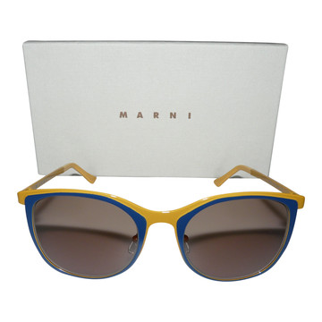 Tweedehands Marni Sunglasses
