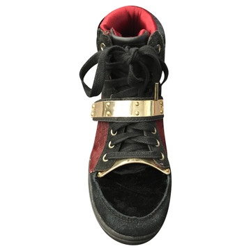Tweedehands Supertrash Sneakers