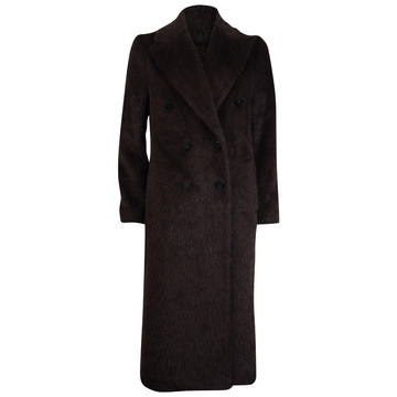 Tweedehands By Malene Birger Jacke oder Mantel