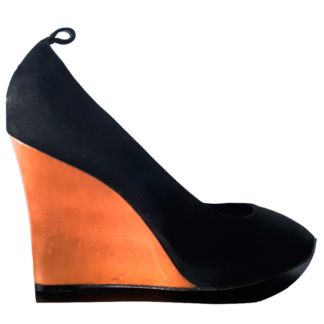 tweedehands Celine Wedges