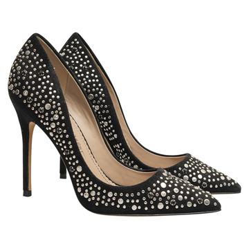 Tweedehands Jean-Michel Cazabat Pumps