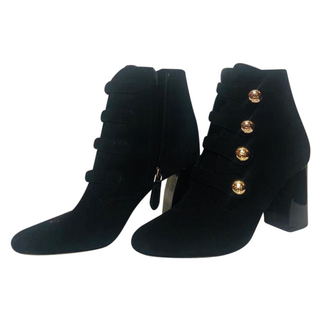 99c9cf4dc90fc4 tweedehands Tory Burch Ankle boots ...
