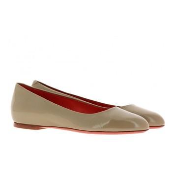 Tweedehands Santoni  Platte schoenen