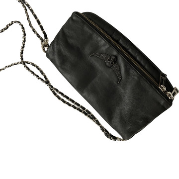 Tweedehands Zadig et Voltaire Clutch