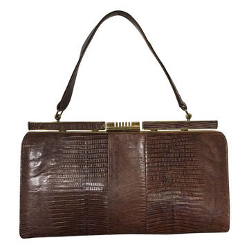 Tweedehands Vintage Handbag