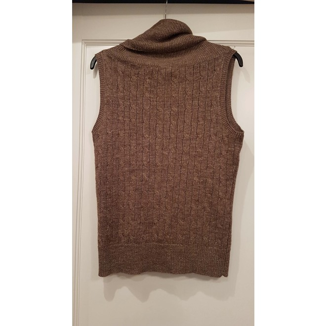 tweedehands Ralph Lauren Pullover
