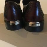 tweedehands Burberry Loafers