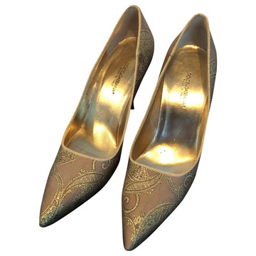 Tweedehands Dolce & Gabbana Heels
