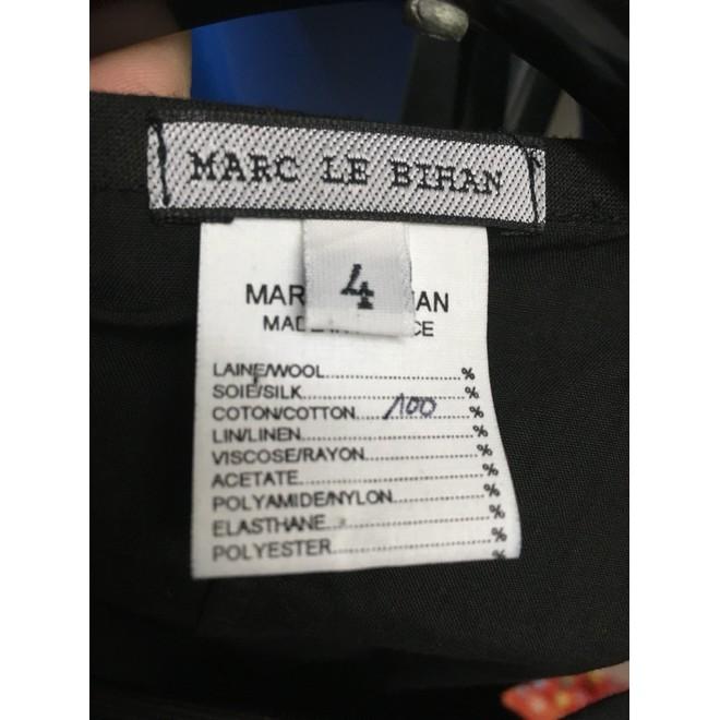 tweedehands Marc Le Bihan Blouse