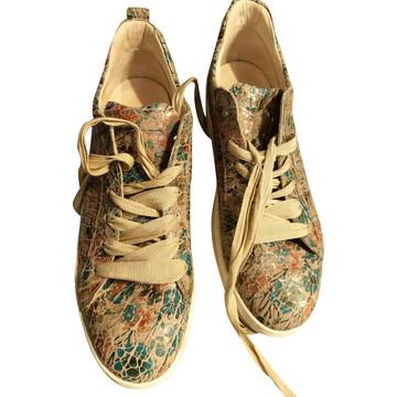 Tweedehands MJUS Sneakers