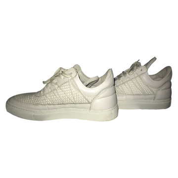 Tweedehands Filling Pieces Sneakers