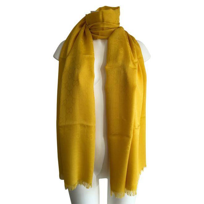 2c3cf79299a Gucci Sjaal | The Next Closet