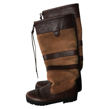 Tweedehands Dubarry Laarzen