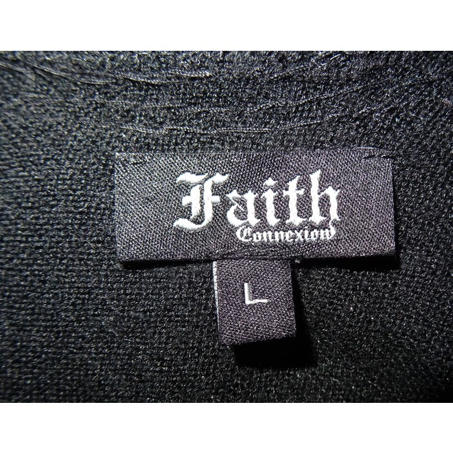 tweedehands Faith Connexion Jurk