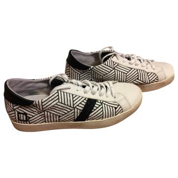 Tweedehands D.A.T.E. Sneakers