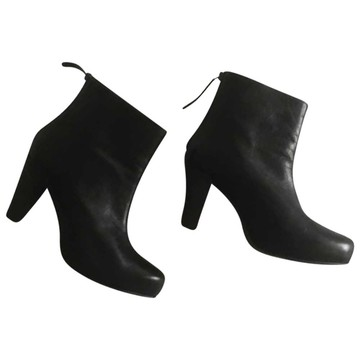 Tweedehands Vintage Ankle boots