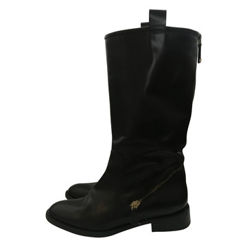 Tweedehands Hugo Boss Stiefel
