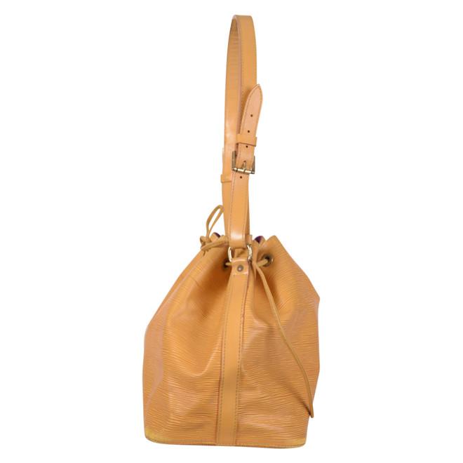 tweedehands Louis Vuitton Noe GM Epi