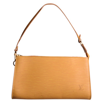 Tweedehands Louis Vuitton Pochette EPI tas