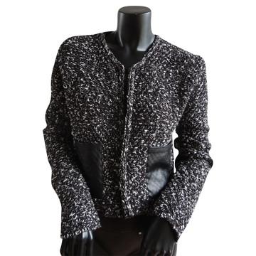 Tweedehands Karl Lagerfeld Vest