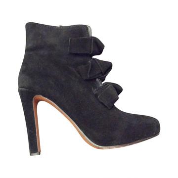 Tweedehands Hugo Boss Ankle boots