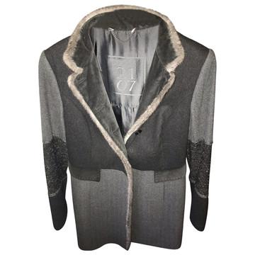 Tweedehands NVSCO Jacke oder Mantel
