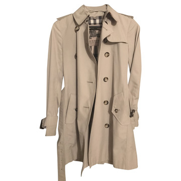 Tweedehands Burberry Jacke oder Mantel