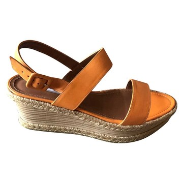 Tweedehands Guglielmo Rotta  Wedges