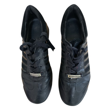 Tweedehands Dsquared Sneakers