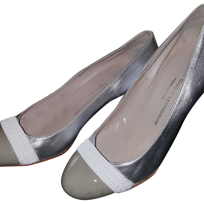 tweedehands Attilio Giusti Leombruni Pumps