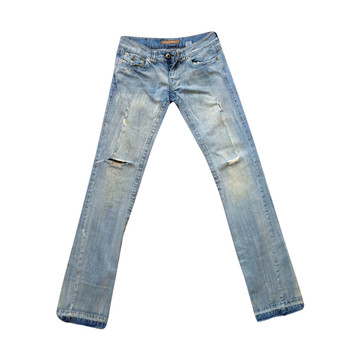 Tweedehands Atos Lombardini Jeans