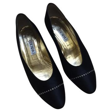 Tweedehands Escada Platte schoenen