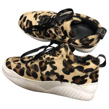 Tweedehands Mercer Sneakers